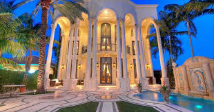 world most expensive house ira leon rennert owns this badboy reportedly considered to be the