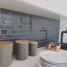 white subway tile temporary backsplash the full tutorial find this pin and more kitchens stick backsplash tiles