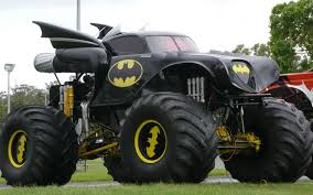 mud truck wallpaper batman monster truck wallpaper 2631 wallpaper themes