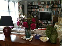 I Love Lucy Home Decor Ms Design Maven Tea With An English Rose In New York