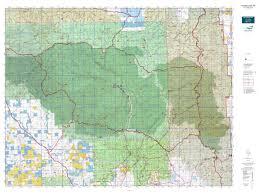 New Mexico Maps New Mexico Unit Map Afputra Com