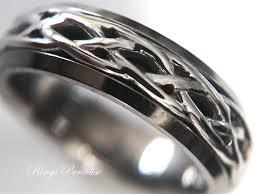 celtic wedding knot ceremony celtic knot ring celtic wedding bands scottish ring unique