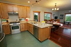 craftsman style flooring jetson green craftsman style home gets a gold award
