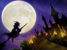 witch wallpapers beautiful wallpapers witch hd widescreen