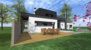 extension maison contemporaine extension maison moderne u2013 tourcoing decoration