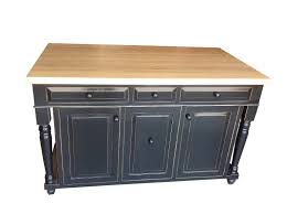 kitchen butcher block station island table solid wood carved trash tray with butcher block kitchen island