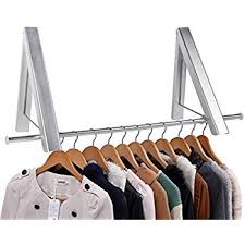winomo clothes rack hangers folding coat hanger amazon co uk