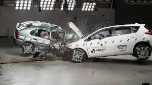 toyota car brands 1998 toyota corolla vs 2015 toyota corolla auris crash test