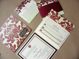 damask wedding invitations curiouser and curiouser what s new at mew damask wedding