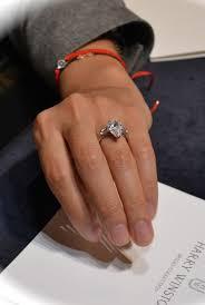 harry winston engagement used harry winston engagement rings for sale engagement ring usa