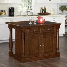 home styles the orleans kitchen island kitchen carts islands medium finish sears