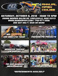 pa monster truck show schedule samson4x4 com samson monster truck 4x4 racing