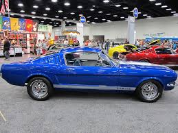 mustang candy paint help please