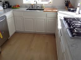 Laminate Flooring For The Kitchen Kitchen Remodel Sophisticated European Design Meets Classic