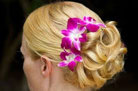 wedding flowers in hair st islands florists wedding flowers island