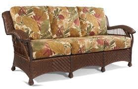 sofa rattan rattan sofa cushions
