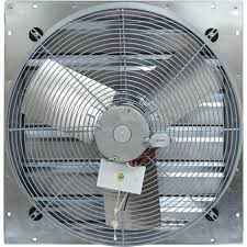 reversible wall exhaust fans tpi corp ce30 ds 30 shutter mounted exhaust fan 2 speed 3950 cfm