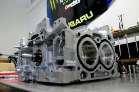 subaru wrx engine block crawford performance