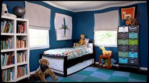 kids bedroom paint blue youtube