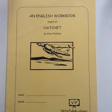 hatchet workbook