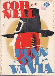 the thanksgiving 1948 cornell pennsylvania football