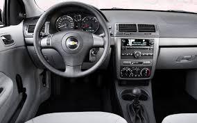 2009 chevrolet cobalt xfe first drive motor trend