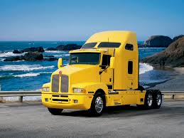 kenworth w900b kenworth t600 kenworth pinterest semi trucks dream machine