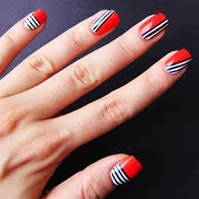 fourth of july nail art you have to see to believe stylecaster