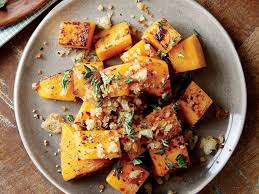 healthy butternut squash recipes cooking light