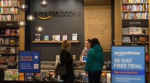 will the amazon black friday scanners malls are not dead at least in seattle where they are changing