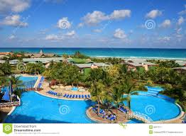 color of carribean stock image image 6847311