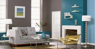 wnde streichen ideen farben wände mit farbe streichen ideen für trendige farbduos
