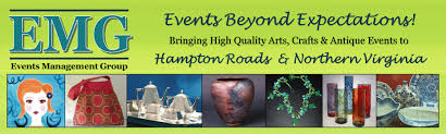 events management group fine art craft and antique shows in