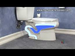How Do You Spell Bidet Toilet How To Fix A Toilet Using A Toilet Auger Youtube