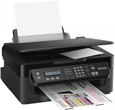printer epson l210 minta reset workforce wf 2510wf epson