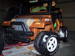 jeep power wheels for girls modified power wheels doors for the jeep