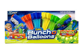 bunch balloons water balloons bunch o balloons 2 stealth soakers 4