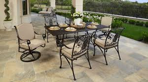 Hampton Bay Patio Dining Set - furniture walmart patio dining sets kmart patio furniture