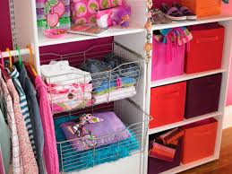 Closet Organizers For Baby Room Small Closet Organization Ideas Pictures Options U0026 Tips Hgtv