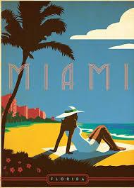 Florida travel agencies images 101 best florida travel poster vintage images jpg