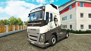 automatic volvo semi truck worldofmods com u2014 mods for games with automatic installation