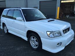white subaru forester interior 2000 subaru forester s turbo for sale subaru forester s