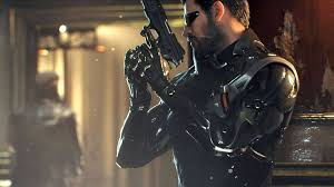 target ps4 games black friday vg24 deus ex mankind divided becomes first game to support hdr on ps4