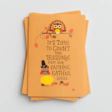 8 thanksgiving greeting cards it s time to count the blessings