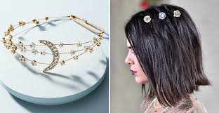 pintrest hair 11 prettiest hair accessories for the holidays that were made for
