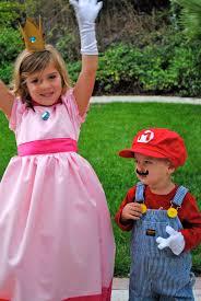 Princess Peach Halloween Costume 100 Sisters Halloween Costume Ideas Sister Halloween