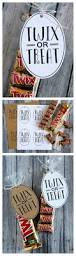 twix or treat halloween tag teacher people and gift
