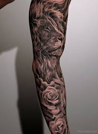 best 25 lion tattoos on arm ideas on pinterest lion tattoo on