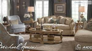living room collections grande aristocrat living room collection from aico furniture youtube