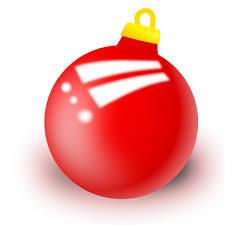 s ornament clip